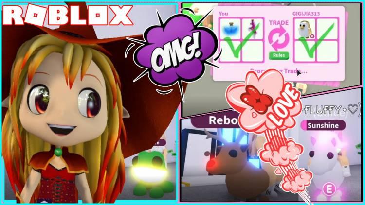 Roblox Adopt Me Gamelog - September 21 2020