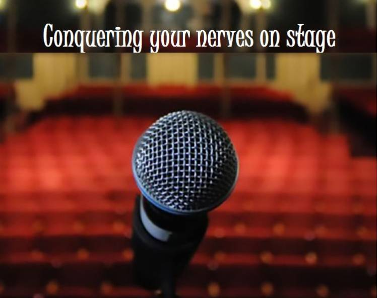 Tips to Manage your Public Speaking Anxiety and Stage Fear