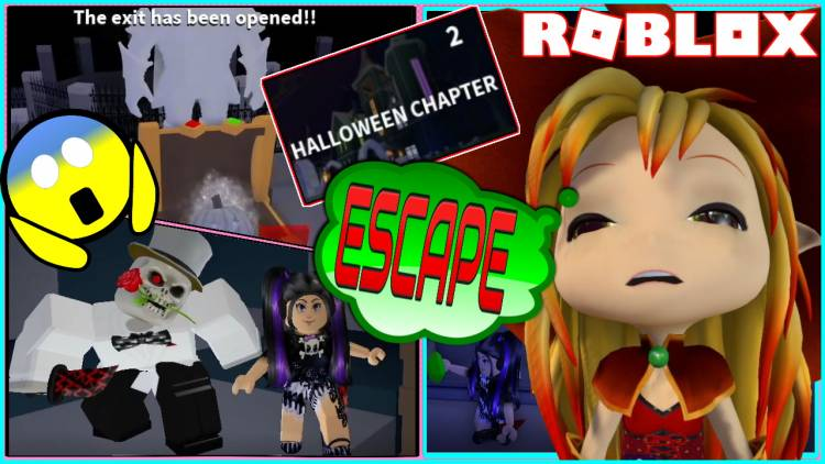 Roblox Guesty Gamelog - November 02 2020