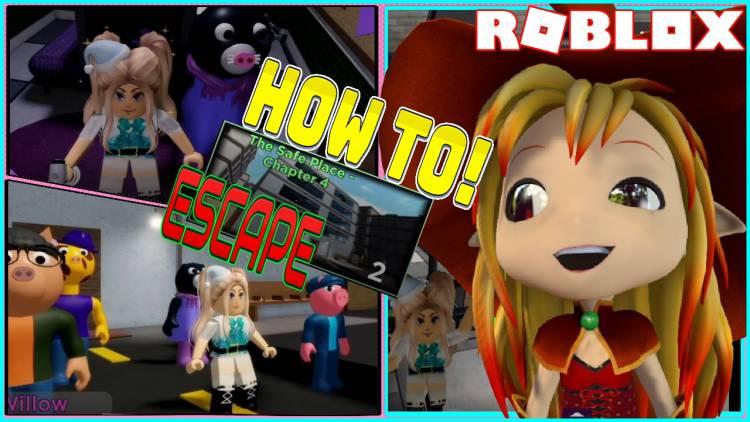 Roblox Piggy Gamelog - December 18 2020