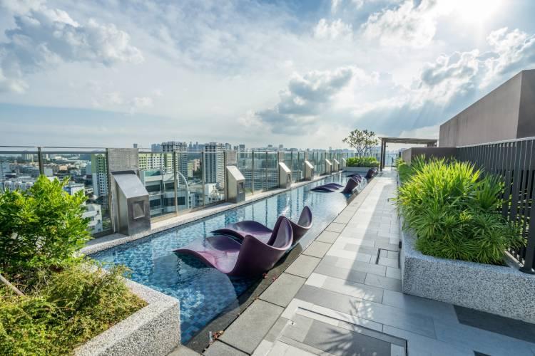 A new era of serviced apartments