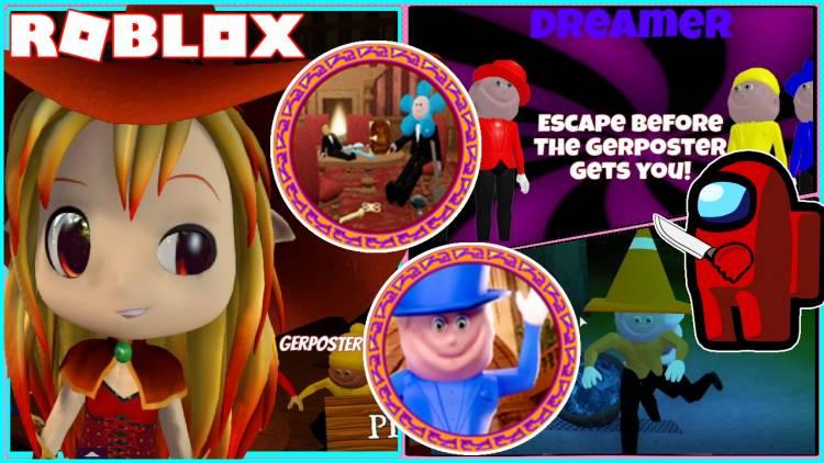 Roblox Gerald Gamelog - January 13 2021