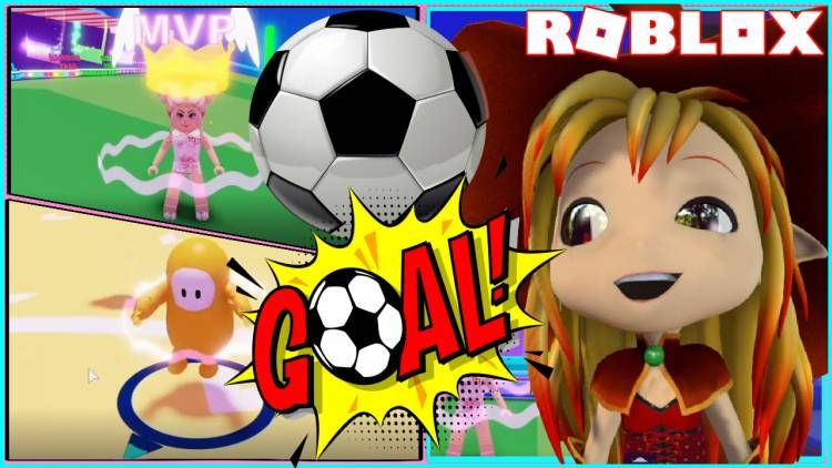 Roblox Fall Ball Gamelog - February 13 2021