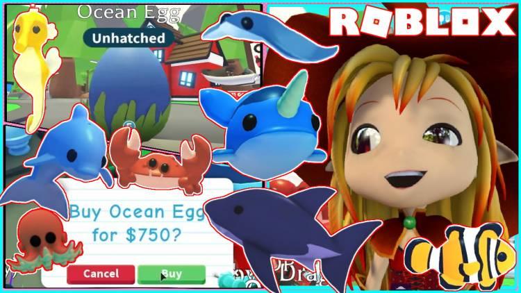 Roblox Adopt Me Gamelog - April 17 2021