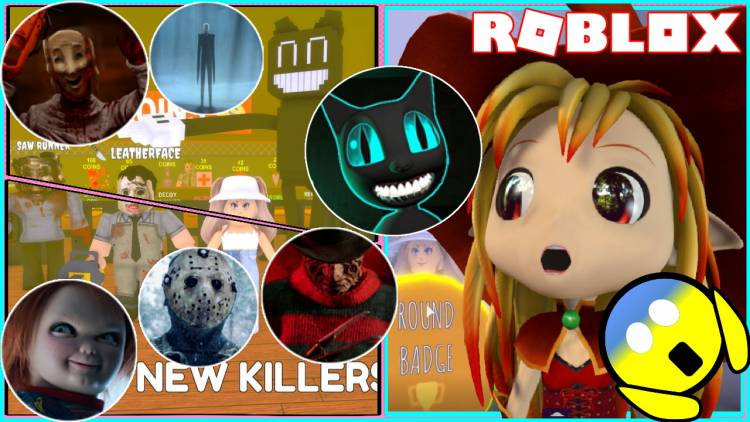 Roblox The Scary Button Gamelog - June 03 2021