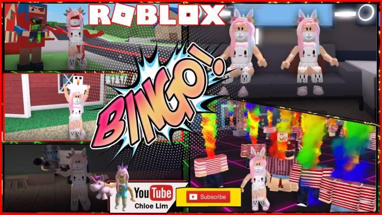 Roblox Ro-Trip Gamelog - August 11 2018