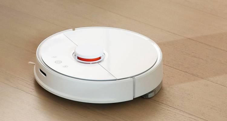 Xiaomi MIJIA ROBOROCK Mi Robot Vacuum Cleaner 2