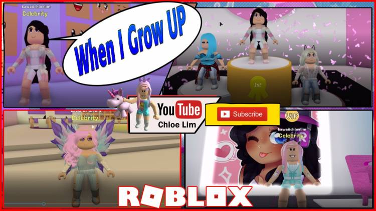 Roblox Fashion Famous Gamelog - May 9 2018
