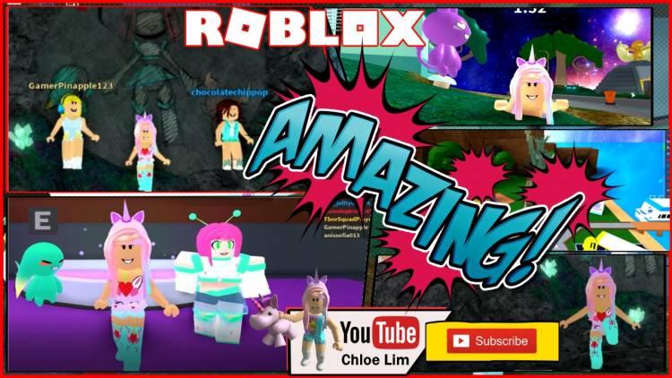 Roblox Hide n Seek Ultimate Gamelog - December 30 2018
