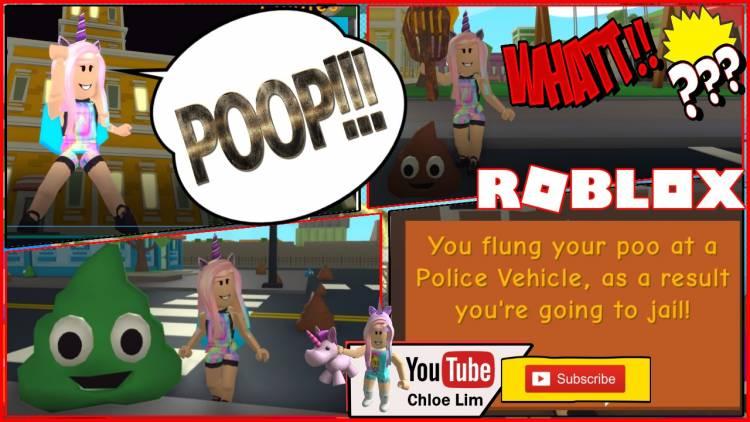 Roblox Poop Scooping Simulator Gamelog - May 12 2018