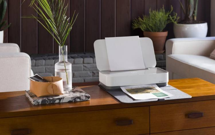 HP Tango- The First Smart Home Printer