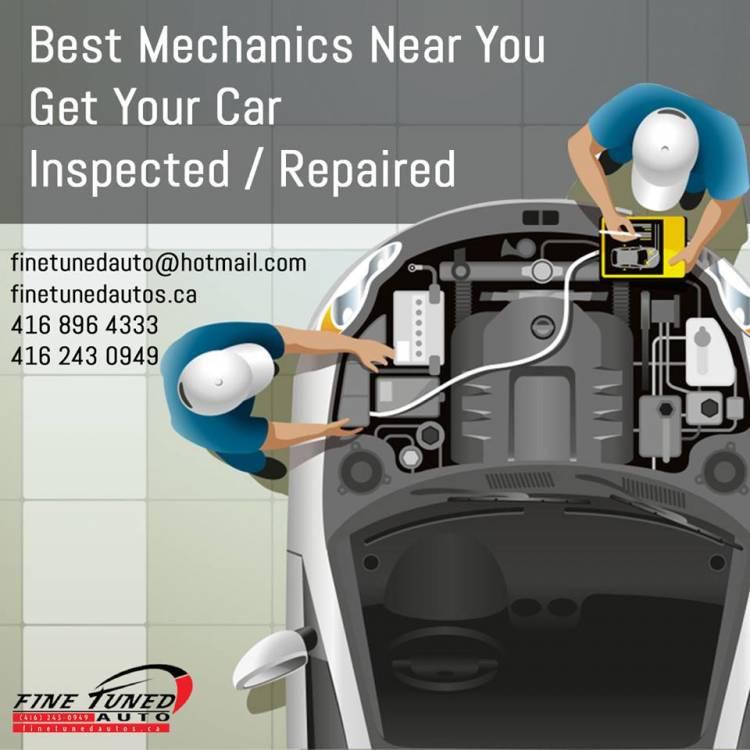 Quick Ideas to Save Money on Auto Repairs