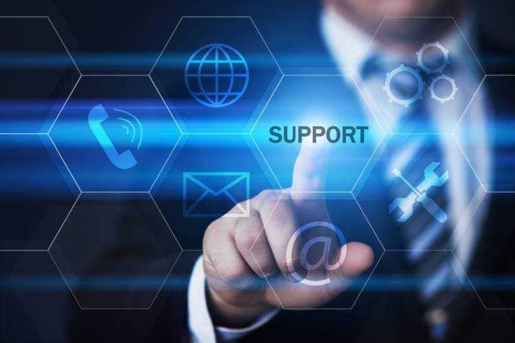 Guidelines for selecting a suitable managed IT service