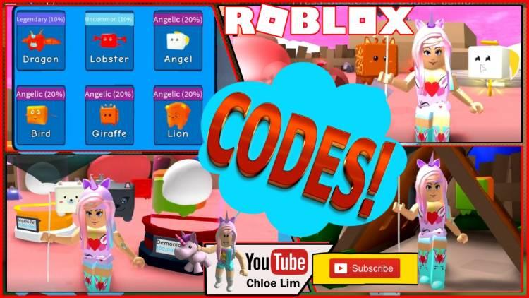 Roblox Balloon Simulator Gamelog - March 7 2019