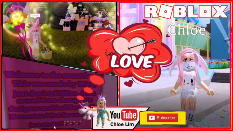 Roblox Royale High Gamelog - April 5 2019
