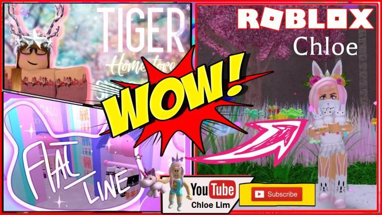 Roblox Royale High Gamelog - April 8 2019