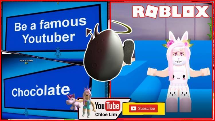 Roblox Pick A Side Gamelog - April 27 2019