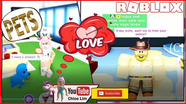 Roblox Adopt Me Gamelog - June 17 2019