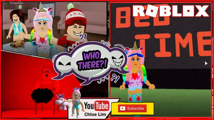 Roblox Bedtime Gamelog - July 27 2019
