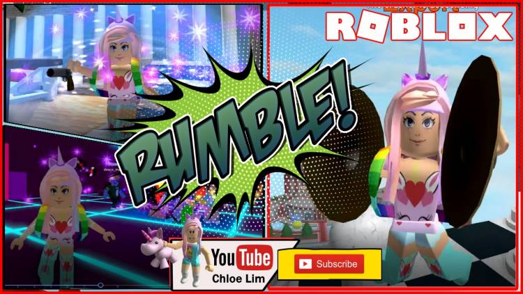 Roblox The CrusheR Gamelog - August 02 2019