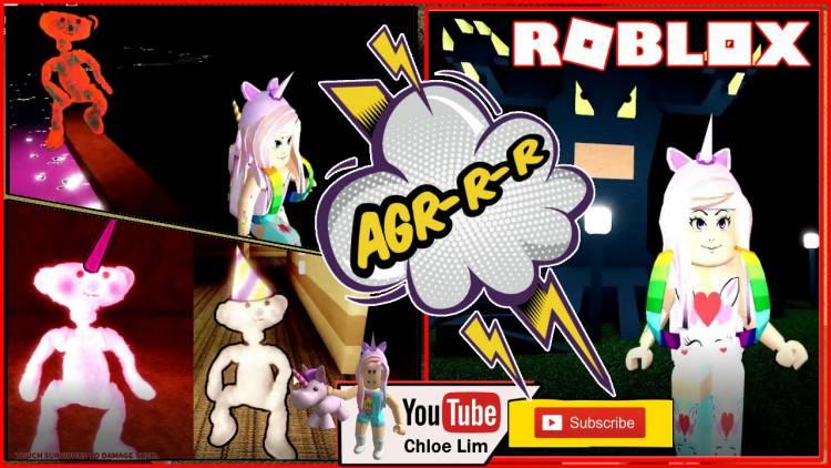Roblox Bear Gamelog - August 16 2019