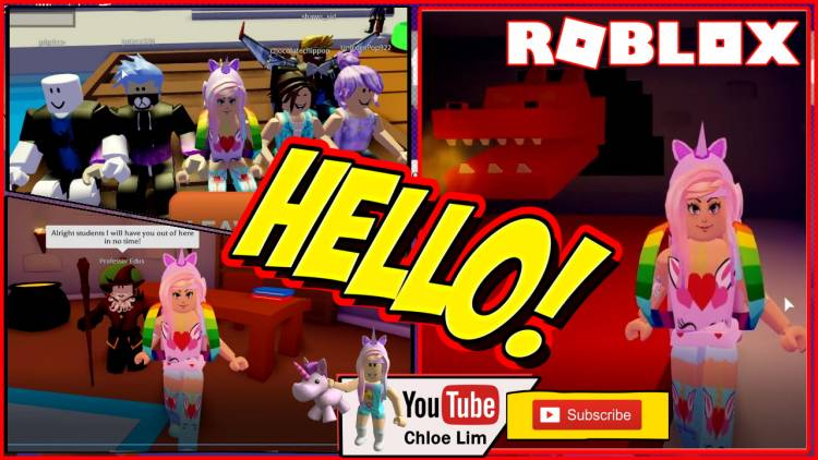 Roblox The Castle Gamelog - August 31 2019