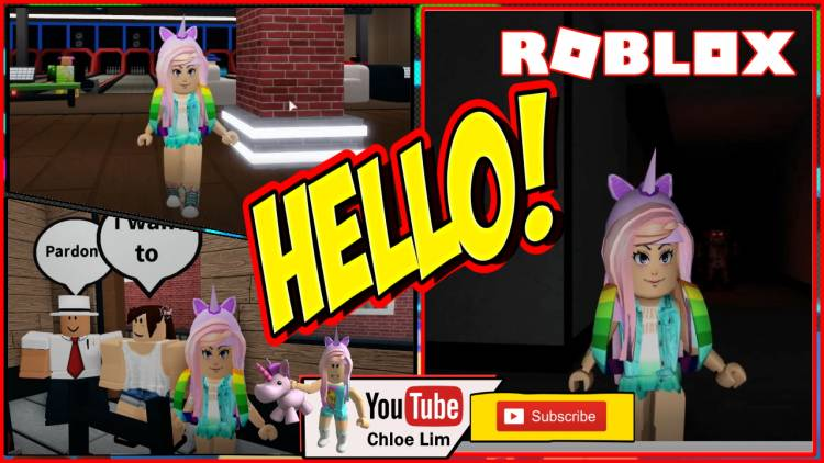 Roblox  Birthday Party Gamelog - September 22 2019