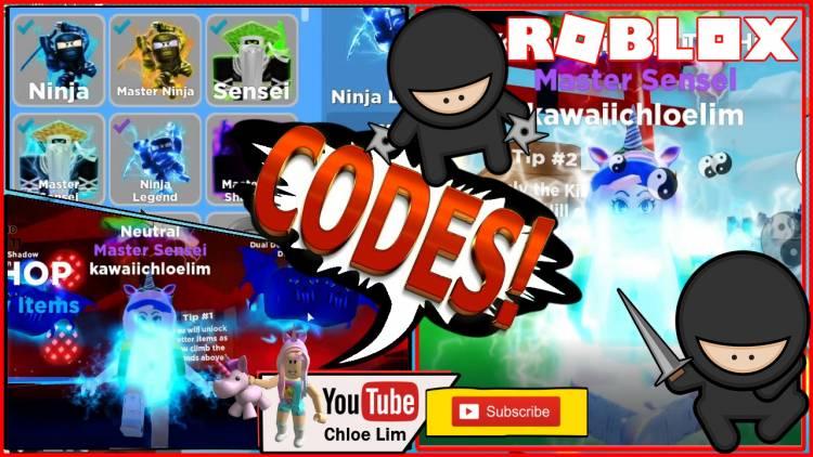 Roblox Ninja Legends Gamelog - November 26 2019