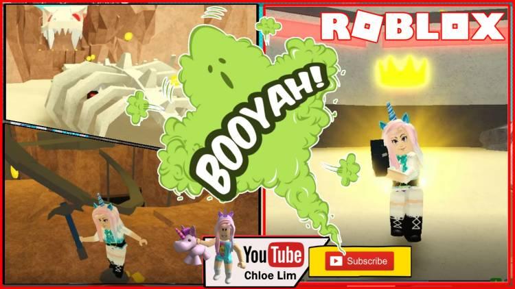 Roblox Robot Inc Gamelog - December 07 2019