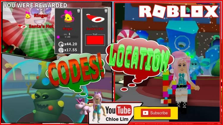 Roblox Ghost Simulator Gamelog - December 15 2019