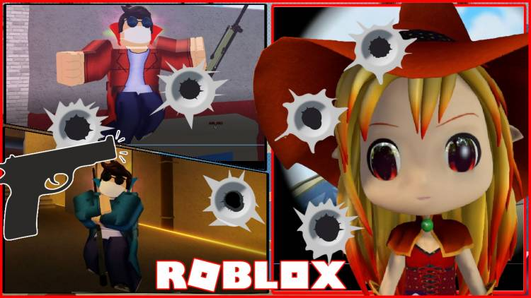 Roblox Arsenal Gamelog - January 21 2020