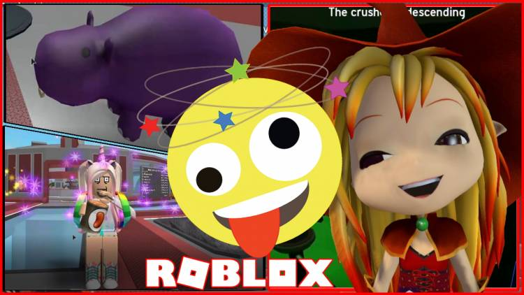 Roblox The CrusheR Gamelog - January 26 2020