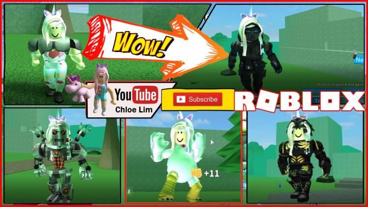 Roblox Robot Simulator Gamelog - 26 April 2018