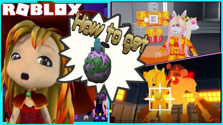 Roblox Mad City Gamelog - April 27 2020