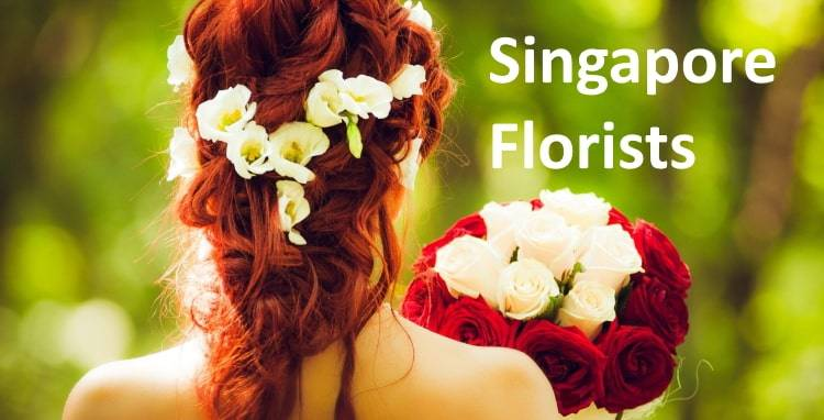 List of Singapore Flowers and Gifts Store | Singapore Florists