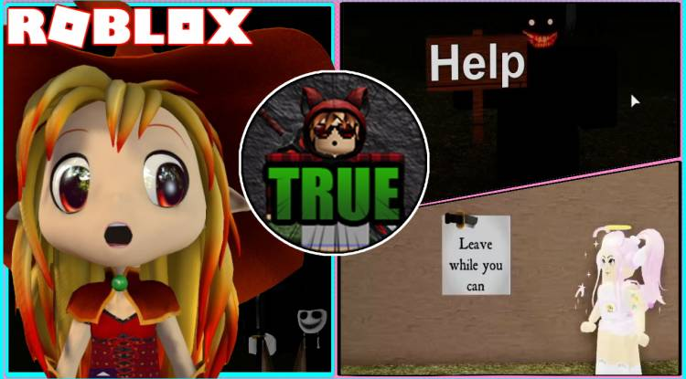 Roblox A Normal Camping Story Gamelog - September 17 2020