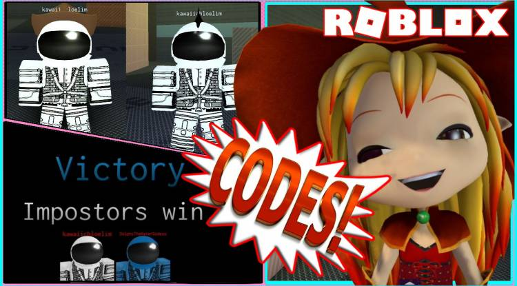 Roblox Impostor Gamelog - October 22 2020