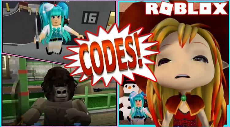 Roblox Assassin Gamelog - December 13 2020