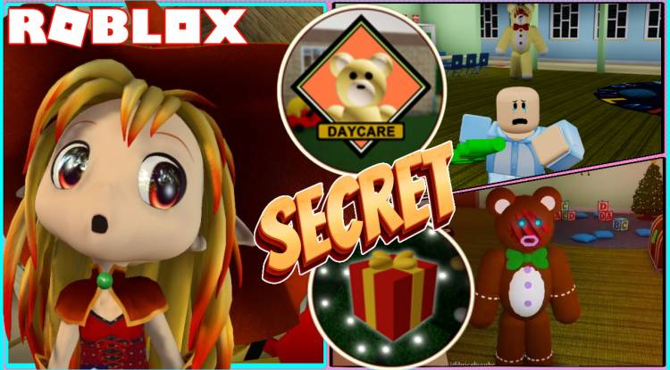 Roblox Teddy Gamelog - December 19 2020