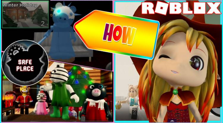 Roblox Piggy Gamelog - December 23 2020