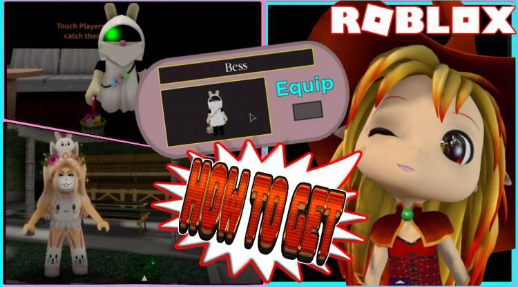 Roblox Piggy Gamelog - April 05 2021