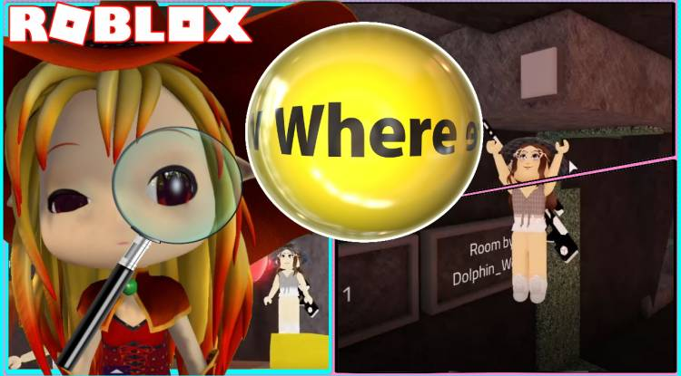 Roblox Find The Button V2 Gamelog - May 31 2021