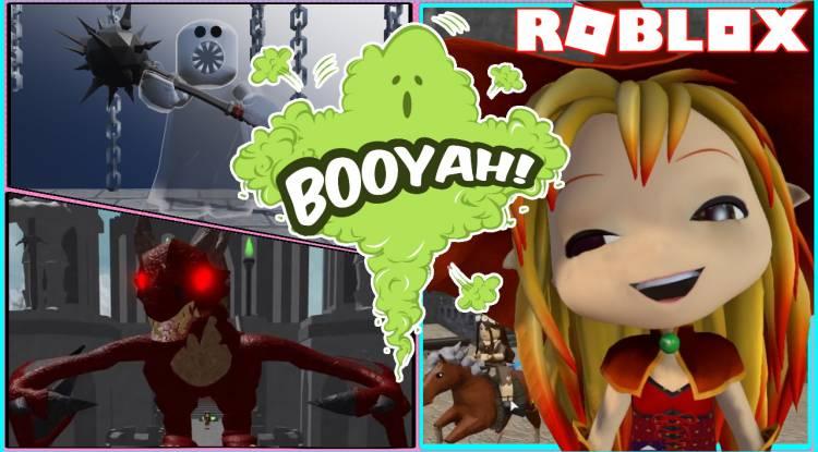 Roblox Escape The Castle Of Robloxia Gamelog - June 09 2021