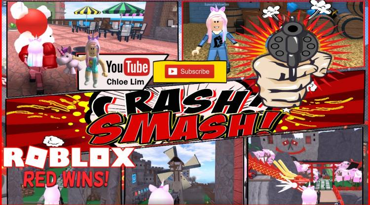 Roblox Ball Blast Gamelog - October 3 2018