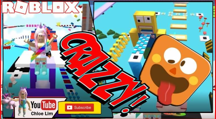 Roblox Mega Fun Obby Gamelog - November 21 2018