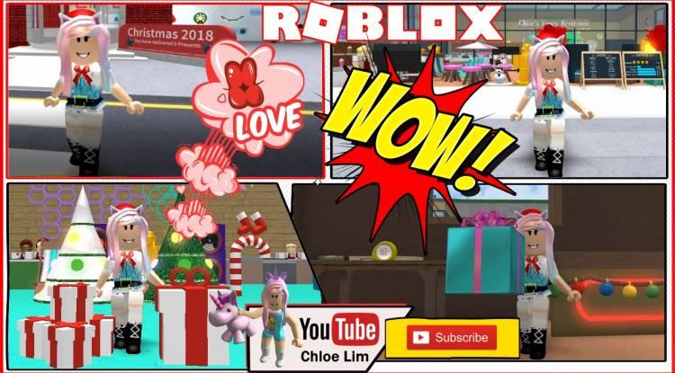 Roblox Restaurant Tycoon Gamelog - December 13 2018