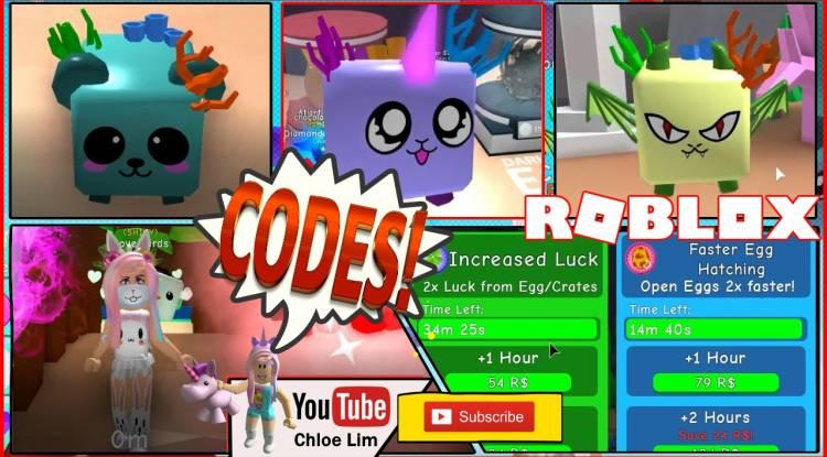 Roblox Bubble Gum Simulator Gamelog - April 30 2019
