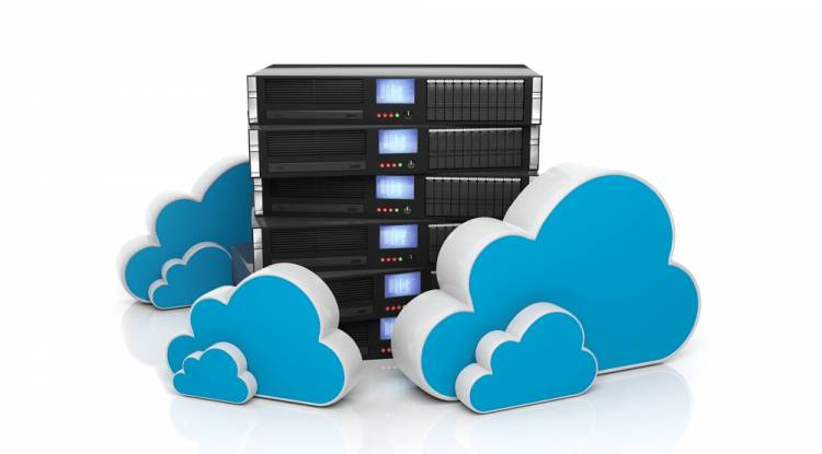 Different Types of Cloud Hosting