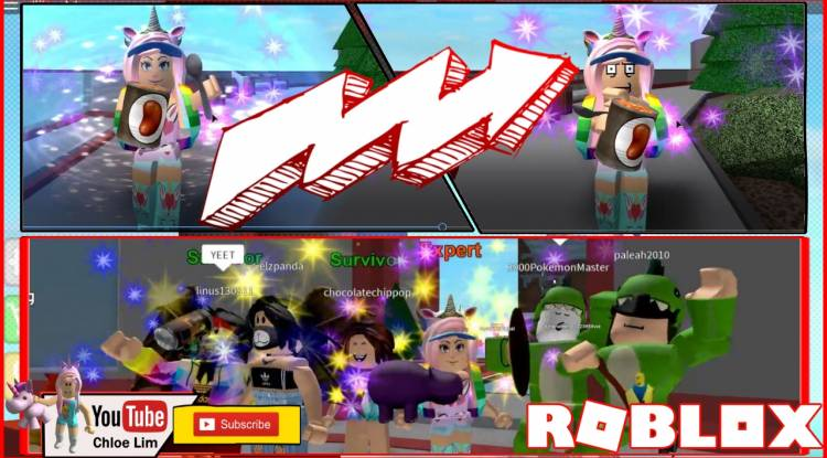 Roblox The CrusheR Gamelog - June 25 2019