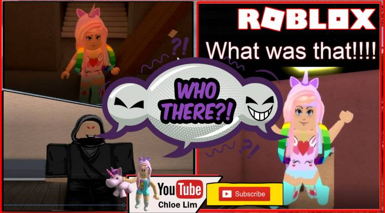 Roblox House Party Gamelog - July 31 2019